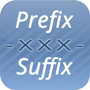 Order Prefix/Suffix for X-Cart 5